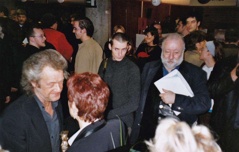 Matena wint Vlaamse Staatsprijs voor het Beeldverhaal 1